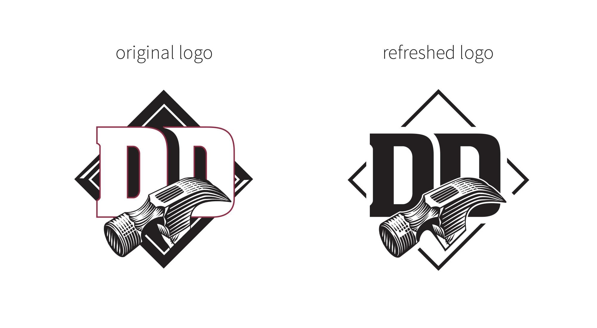 D&D Logo Refresh